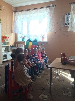 домашний детский сад Гнездышко
