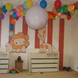 Частный детский сад МИННИ МАУС (г. Санкт-Петербург)