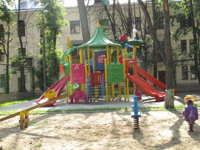 Детские сады вао гугъл - 6