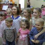 Детский центр развития РОМАШКА (г. Санкт-Петербург)