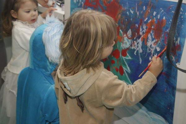 Частный детский сад ТОТОША