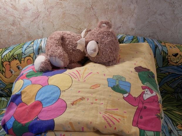 детское постельное белье каталог интернет магазин