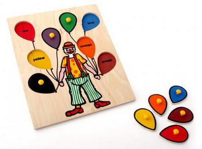 Развивающие игрушки для детей от 3 года до 4 лет 39