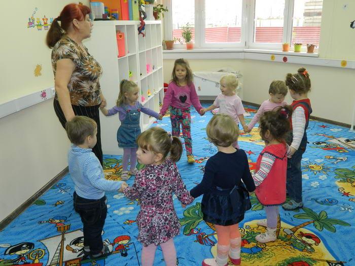Детский клуб Буракова в Химки