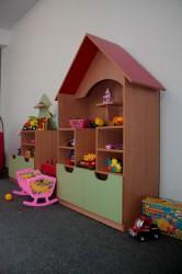 омашний детский сад
