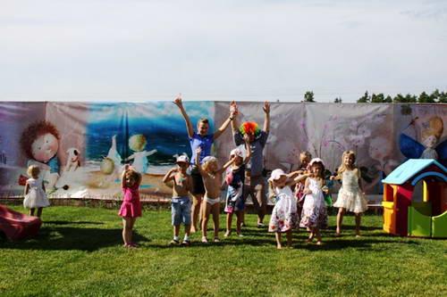 Частный детский сад LA MAISON