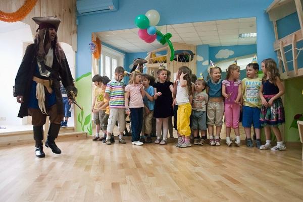 детский центр ВОЛШЕБНЫЙ КЛЕВЕР