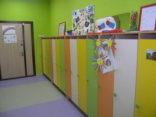 Частный детский сад СЫНДОЧКА