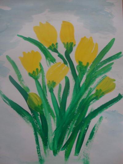 детскидетские рисунки