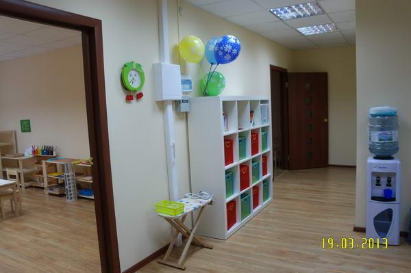 Частный детский сад КАРАНДАШИ