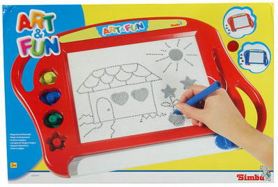 Детская доска для рисования