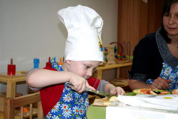 детский сад РОМАШКА