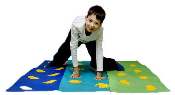 Детский спортивный инвентарь