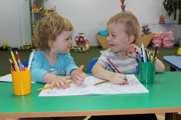 Детский центр ВОЛШЕБНЫЙ ВОЗРАСТ