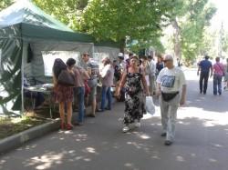 Фестиваль «Здоровая Москва»