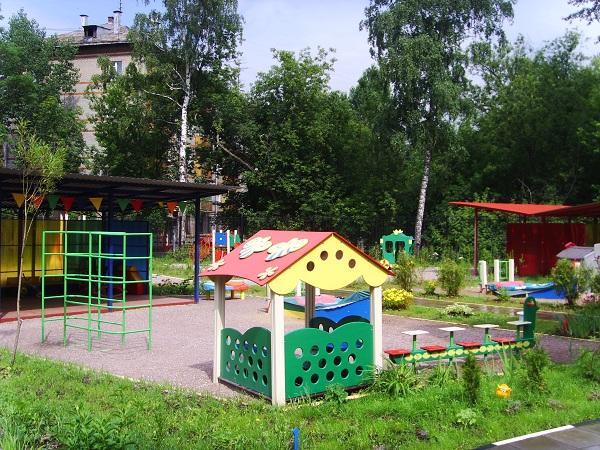 детский сад № 1386