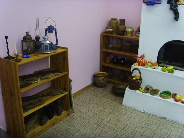 музей Русская комната