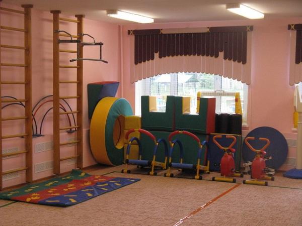 детский сад № 1514