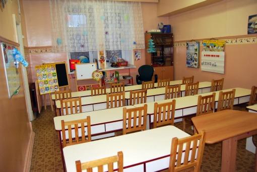 детский сад № 1071