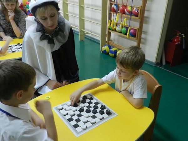 детский сад № 2707