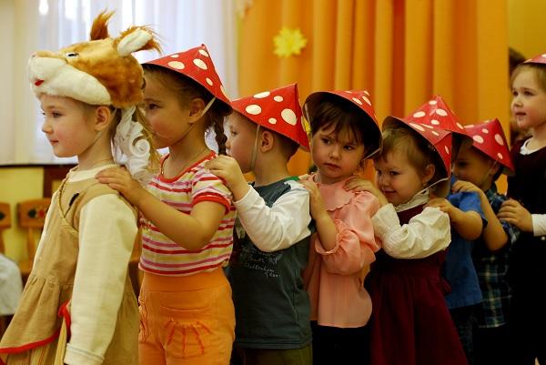 детский сад № 413