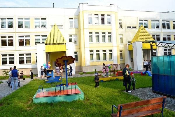детский сад № 35