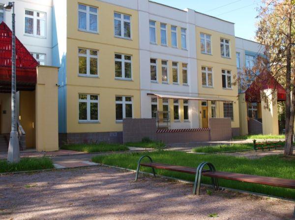 детский сад № 640