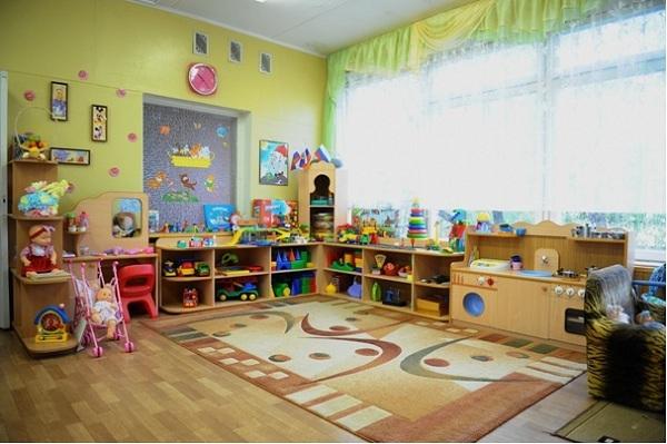 детский сад № 1268