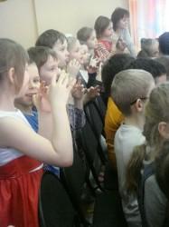 неделя театра в детском саду