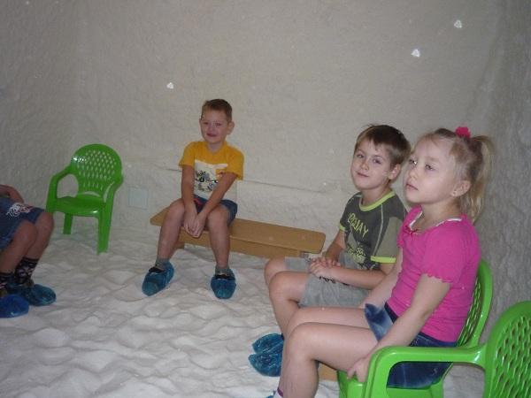детский сад № 586