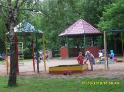 детский сад № 1131