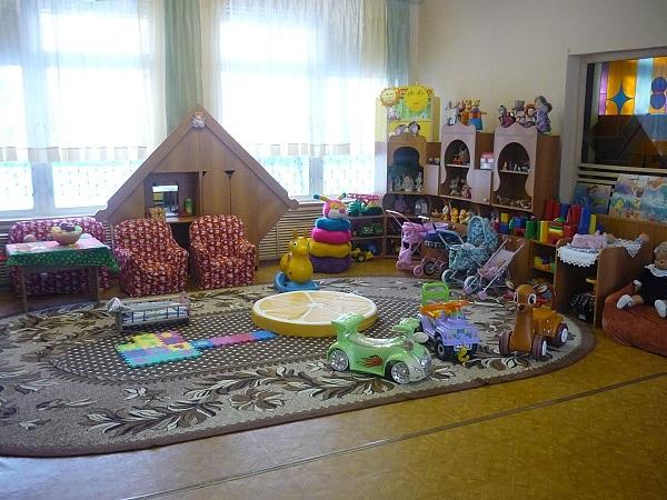 Детский сад № 1766