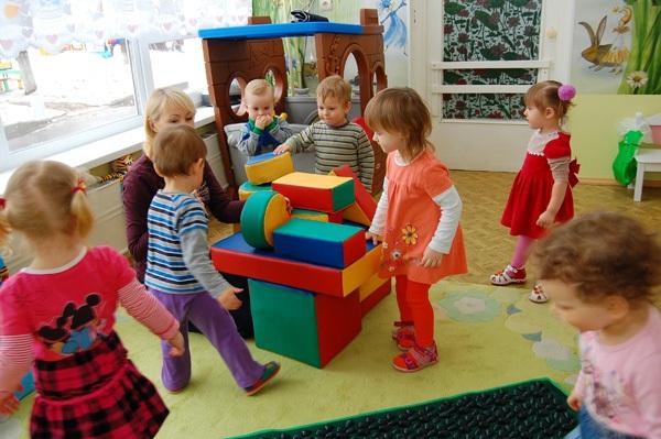 детский сад № 1181