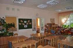 детский сад № 1057