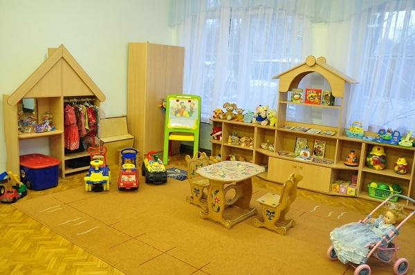 детский сад № 209