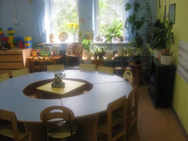 детский сад № 1122