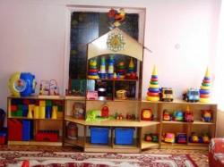 Детский сад № 1055