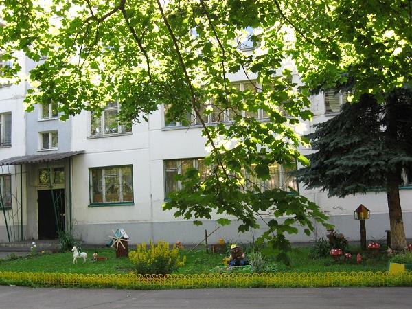 детский сад № 816