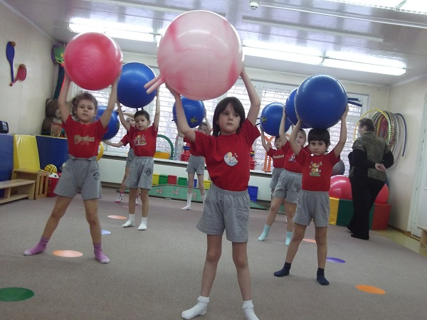 детский сад № 1333