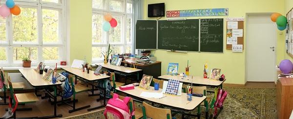 частная школа КОЛИБРИ