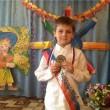 выпускник детского сада