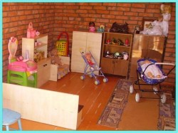 игры в детском саду