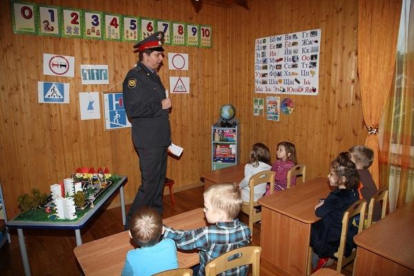 детский сад МАМАнтенок