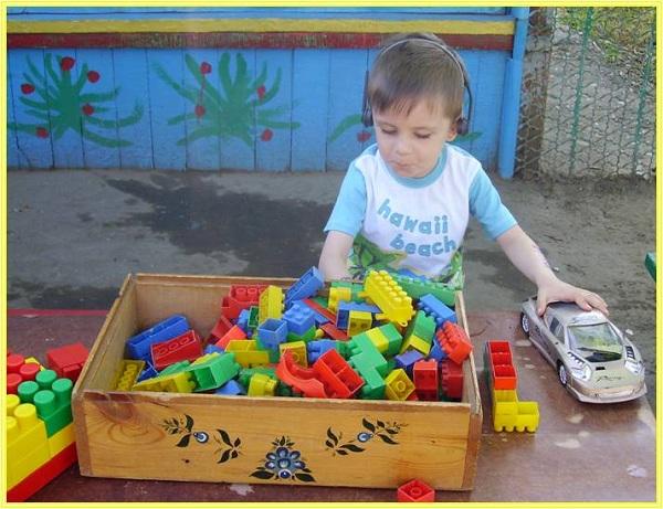 Что подарить ребёнку на 1 сентября - День знаний