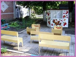 театр в детском саду