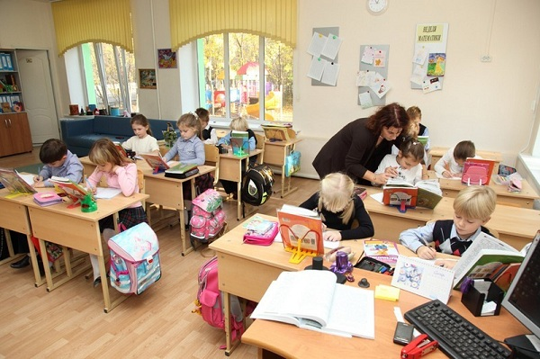 частная школа ЮВЕНЕС