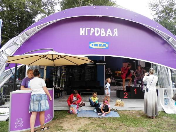 фестиваль ТВОРИТЕ, ЧТО ХОТИТЕ