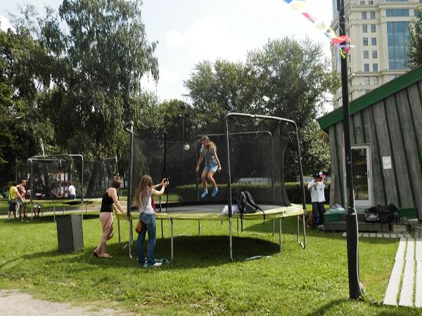 Фестиваль ПРЯМОЙ КОНТАКТ
