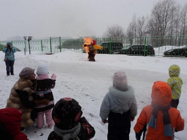 Детский сад ПОДСОЛНУХ