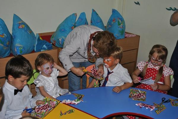 детский сад БАРБАРИСЫЧ